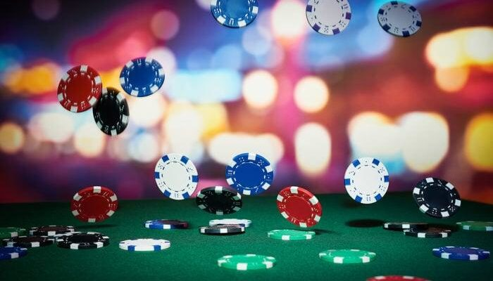 Learn To Play At The Online Casino – Essential Instructions And Tips –  Poker Times – Online Poker News