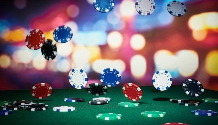 Chọn nhà cái lô đề, casino, cá độ uy tín